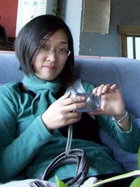 Kallen Zhang