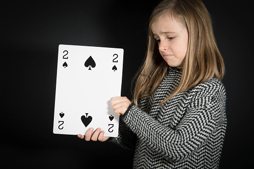 Image result for TWO of Spades